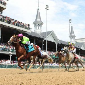 Free Churchill Downs Picks