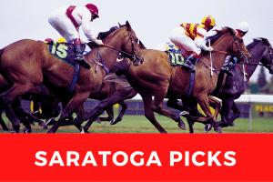Free Saratoga Picks